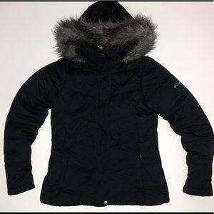 Like New Women's Small Columbia Winter Jacket